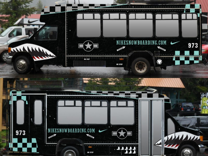 Nike_Grease_Bus