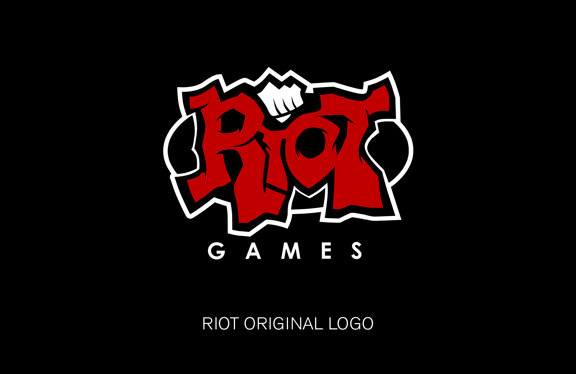 Riot OG logo