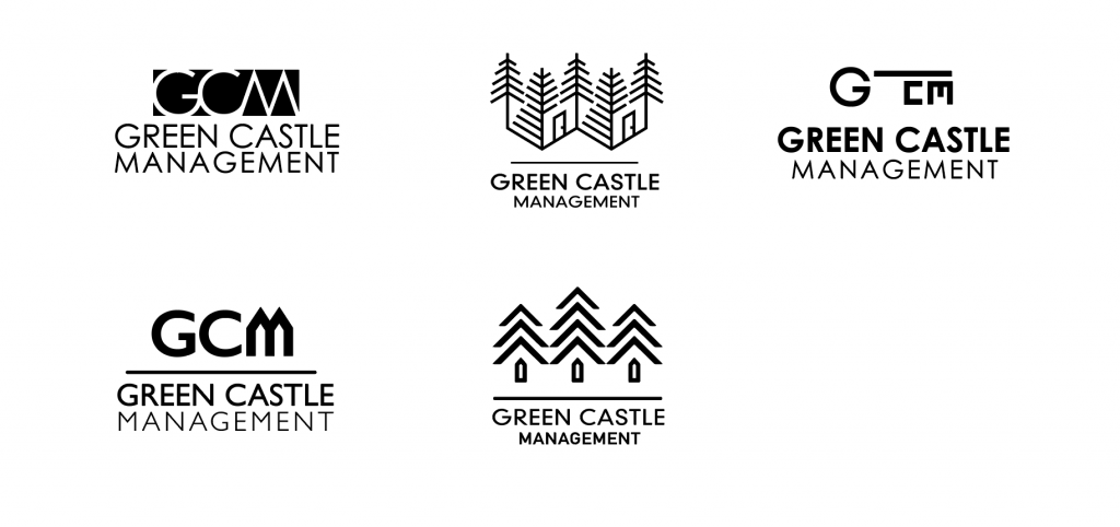 GCM logo examples